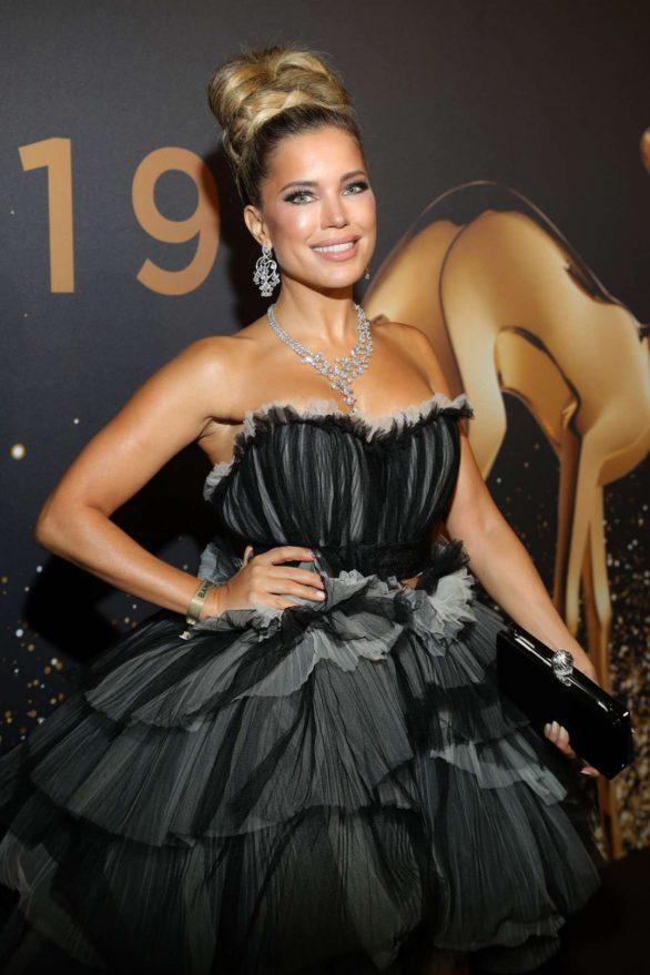 Sylvie Meis - Bambi Awards 2019 in Baden-Baden