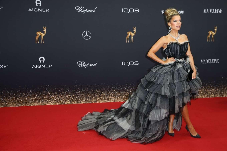 Sylvie Meis 2019 : Sylvie Meis – Bambi Awards 2019 in Baden-Baden-04