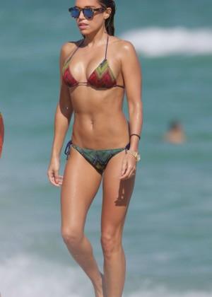 Sylvie Meis in Bikini -18