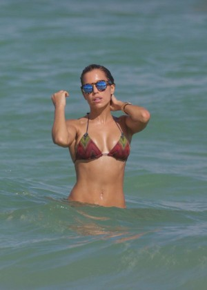 Sylvie Meis in Bikini -21