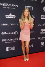Sylvie Meis - Bunte Beauty Days 2019 in Dusseldorf