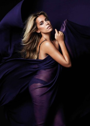 Sylvie Meis - 'Embrace The Day & Own The Night' Promo Pics To Here New Parfums 2016