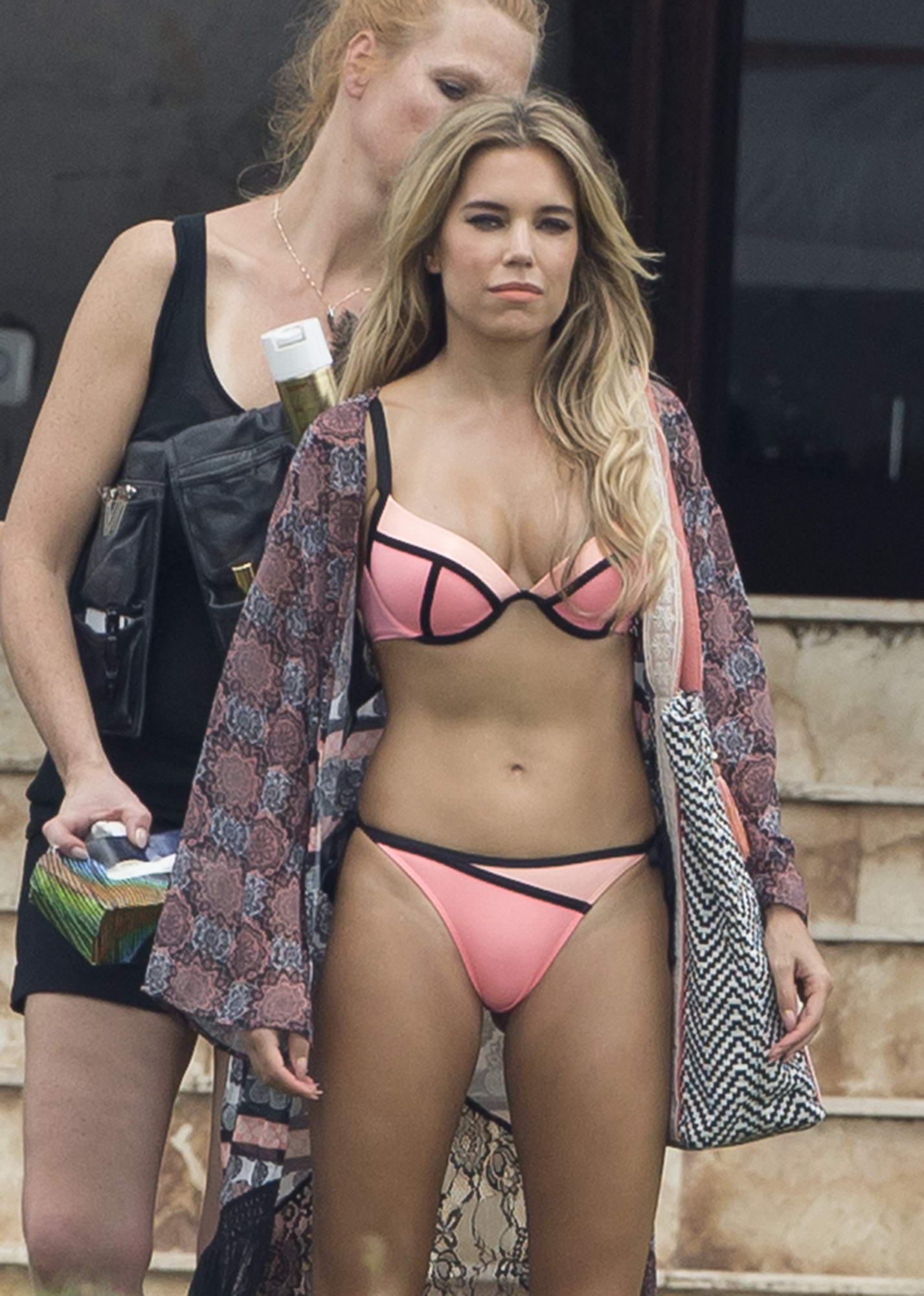 Sylvie Meis 2016 : Sylvie Meis in Bikini -15