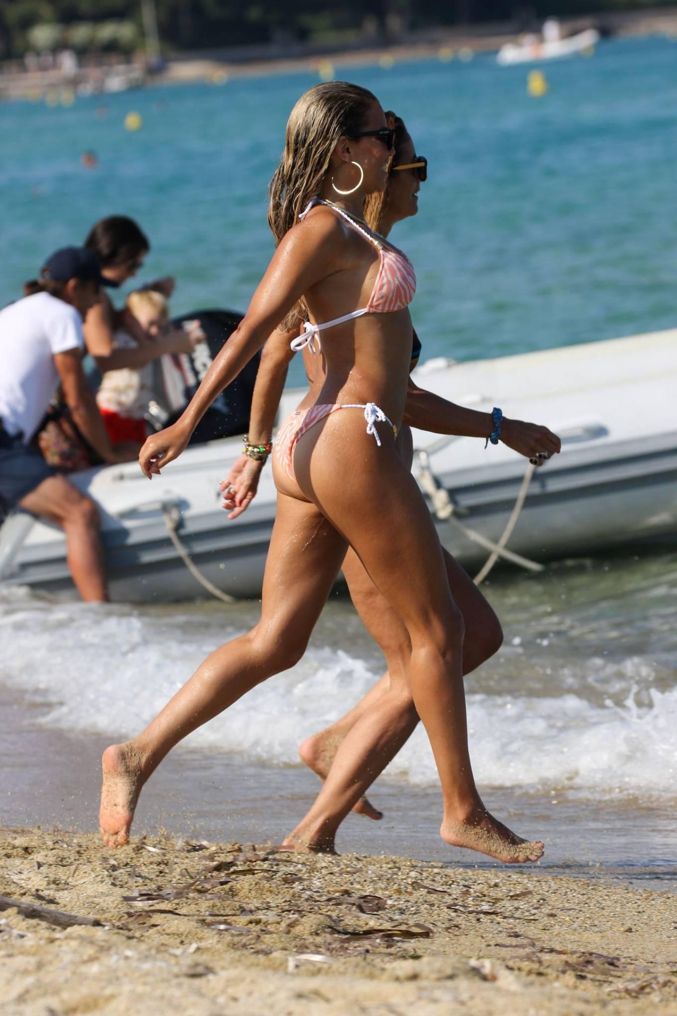 Sylvie Meis 2020 : Sylvie Meis in Bikini 2020-11