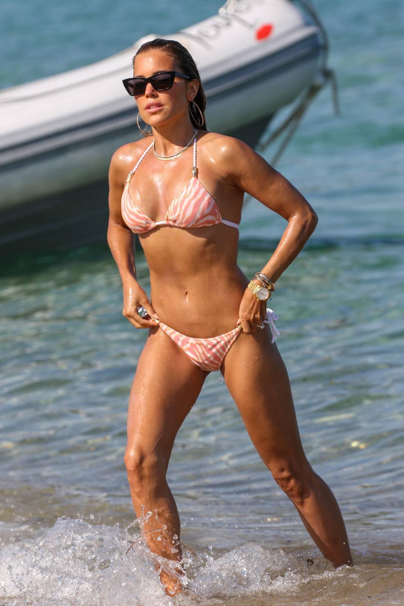 Sylvie Meis 2020 : Sylvie Meis in Bikini 2020-15