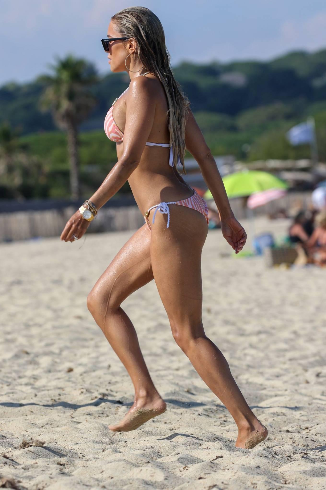 Sylvie Meis 2020 : Sylvie Meis in Bikini 2020-18