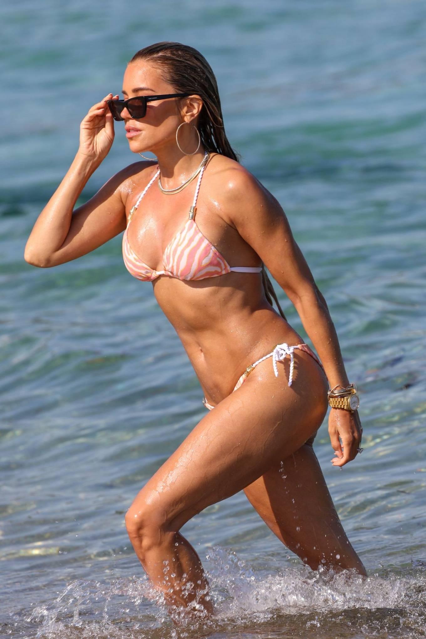 Sylvie Meis 2020 : Sylvie Meis in Bikini 2020-22