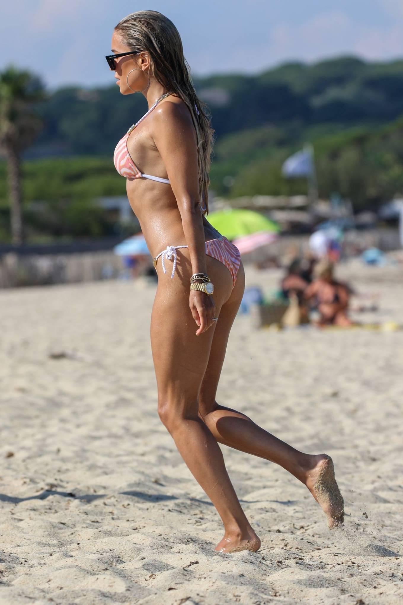 Sylvie Meis 2020 : Sylvie Meis in Bikini 2020-36