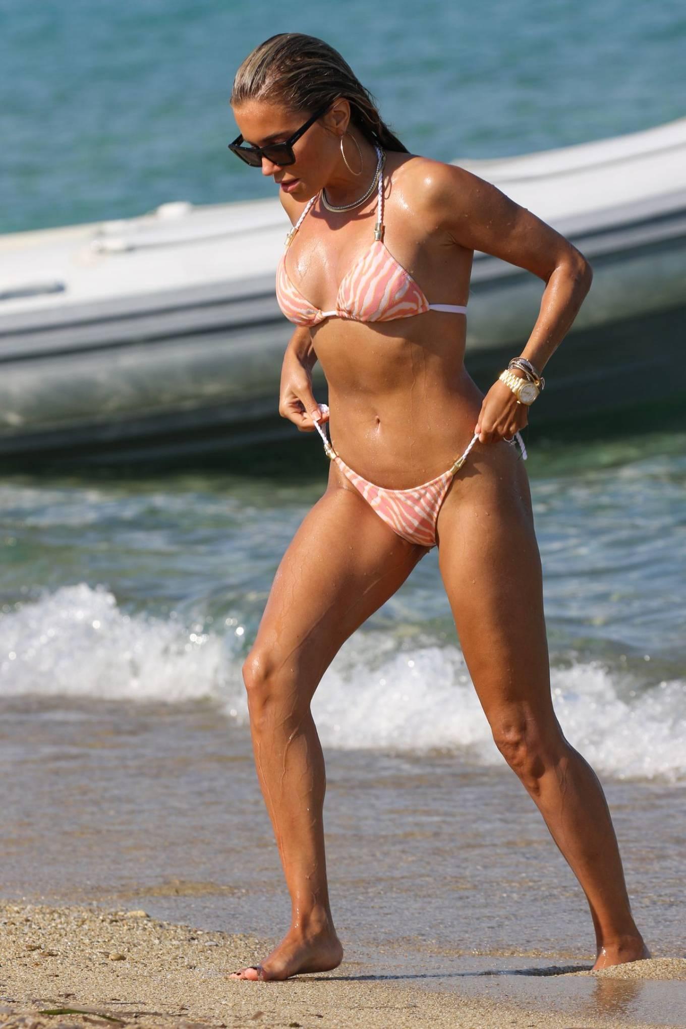 Sylvie Meis 2020 : Sylvie Meis in Bikini 2020-39