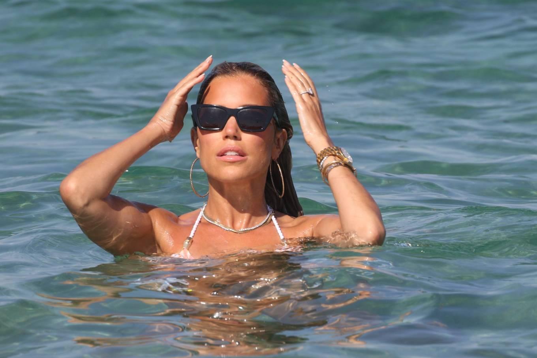 Sylvie Meis 2020 : Sylvie Meis in Bikini 2020-42
