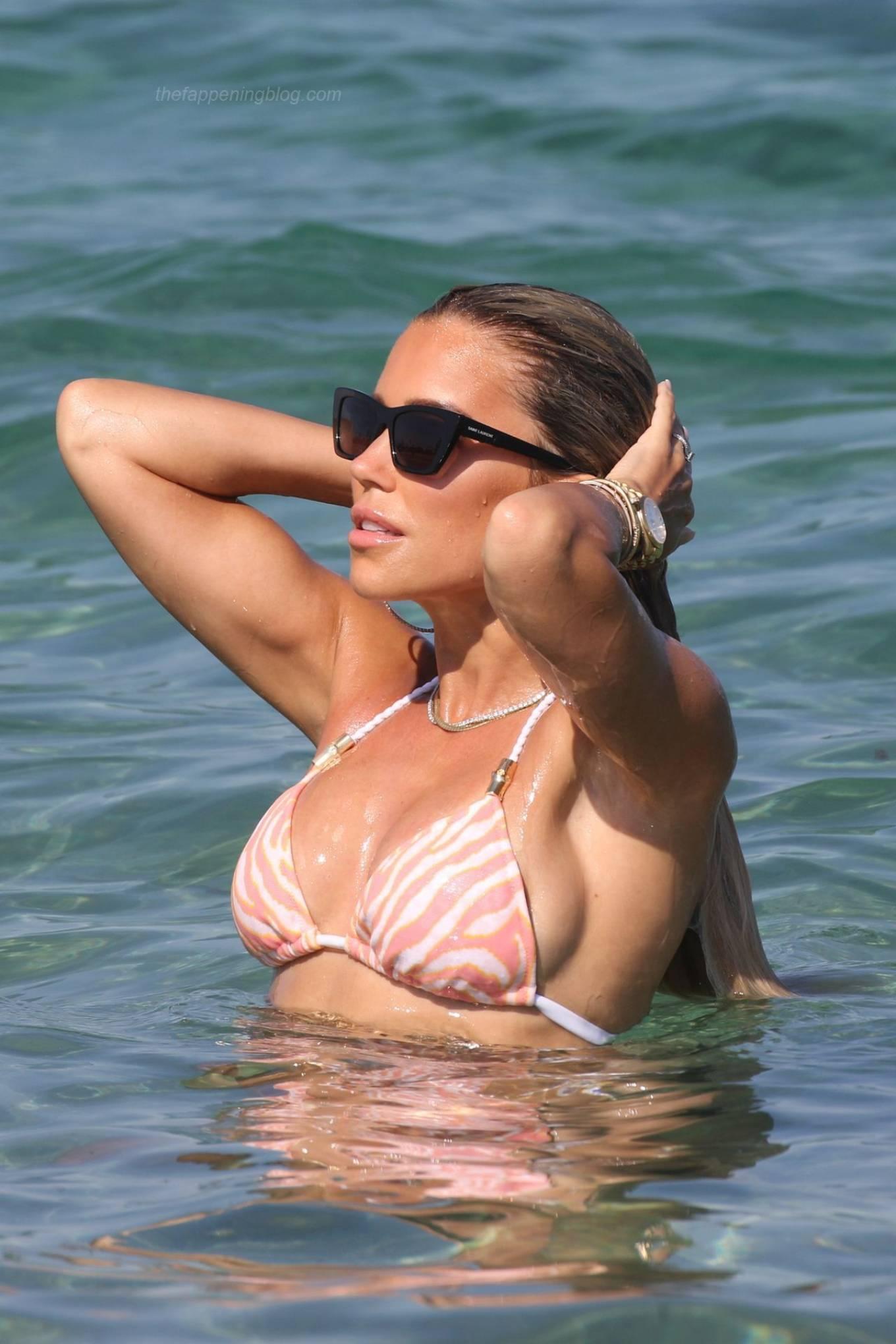 Sylvie Meis 2020 : Sylvie Meis in Bikini 2020-62