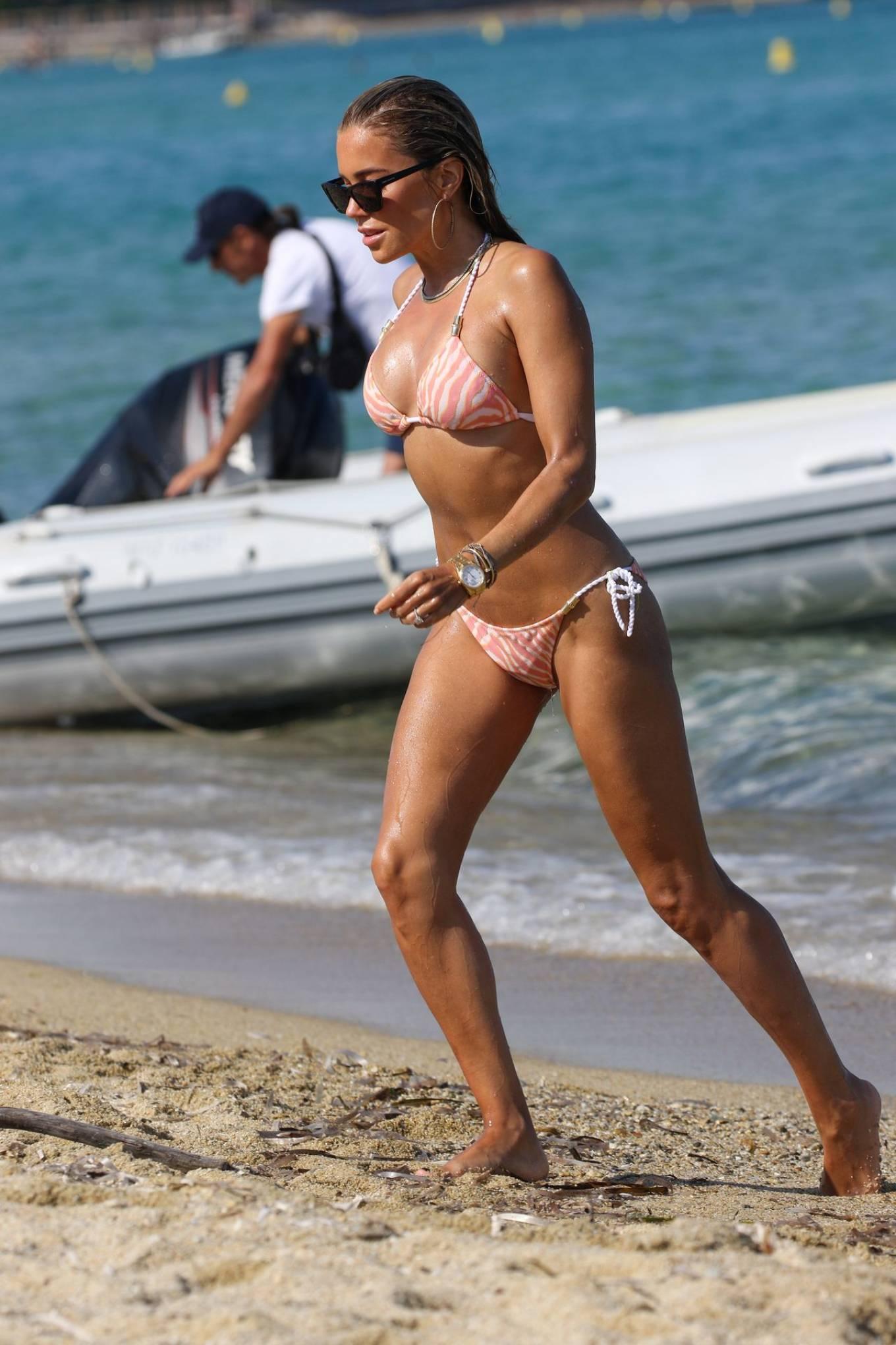 Sylvie Meis 2020 : Sylvie Meis in Bikini 2020-68