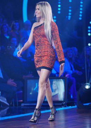 Sylvie Meis Let's Dance 8. Show in Koln