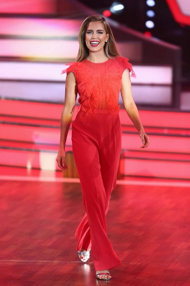 Sylvie Meis: Lets Dance Round 3 -08 - GotCeleb
