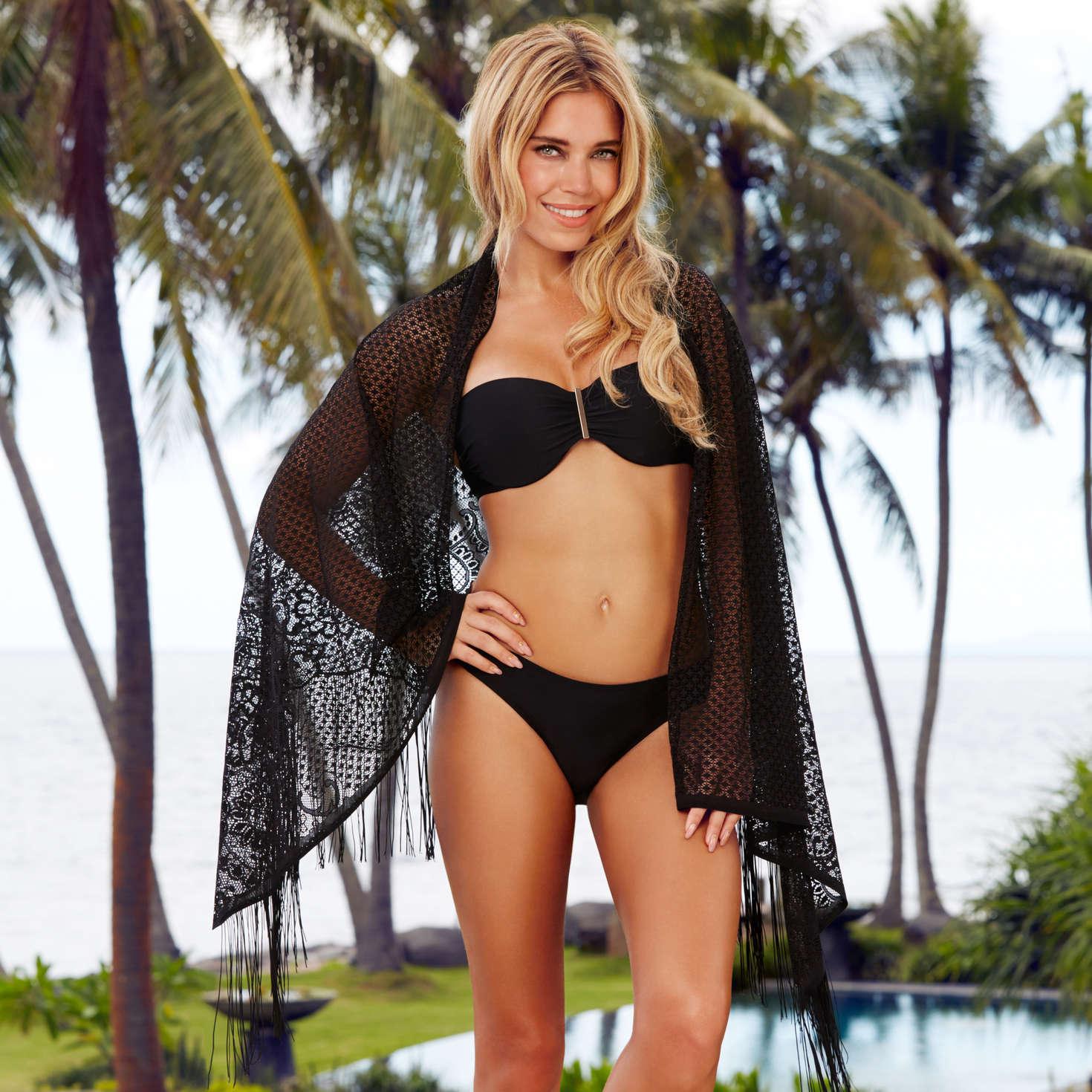 bikini sylvie collection 2016