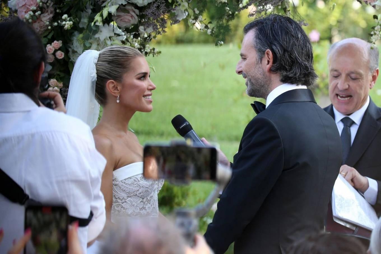 Sylvie Meis 2020 : Sylvie Meis – Wedding Ceremony in Florence-16