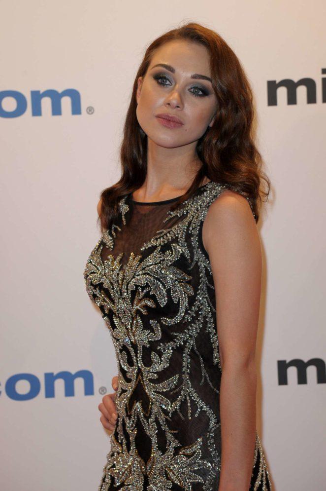 Taisiya Vilkova - Opening Cocktail at 207 Mipcom in Cannes