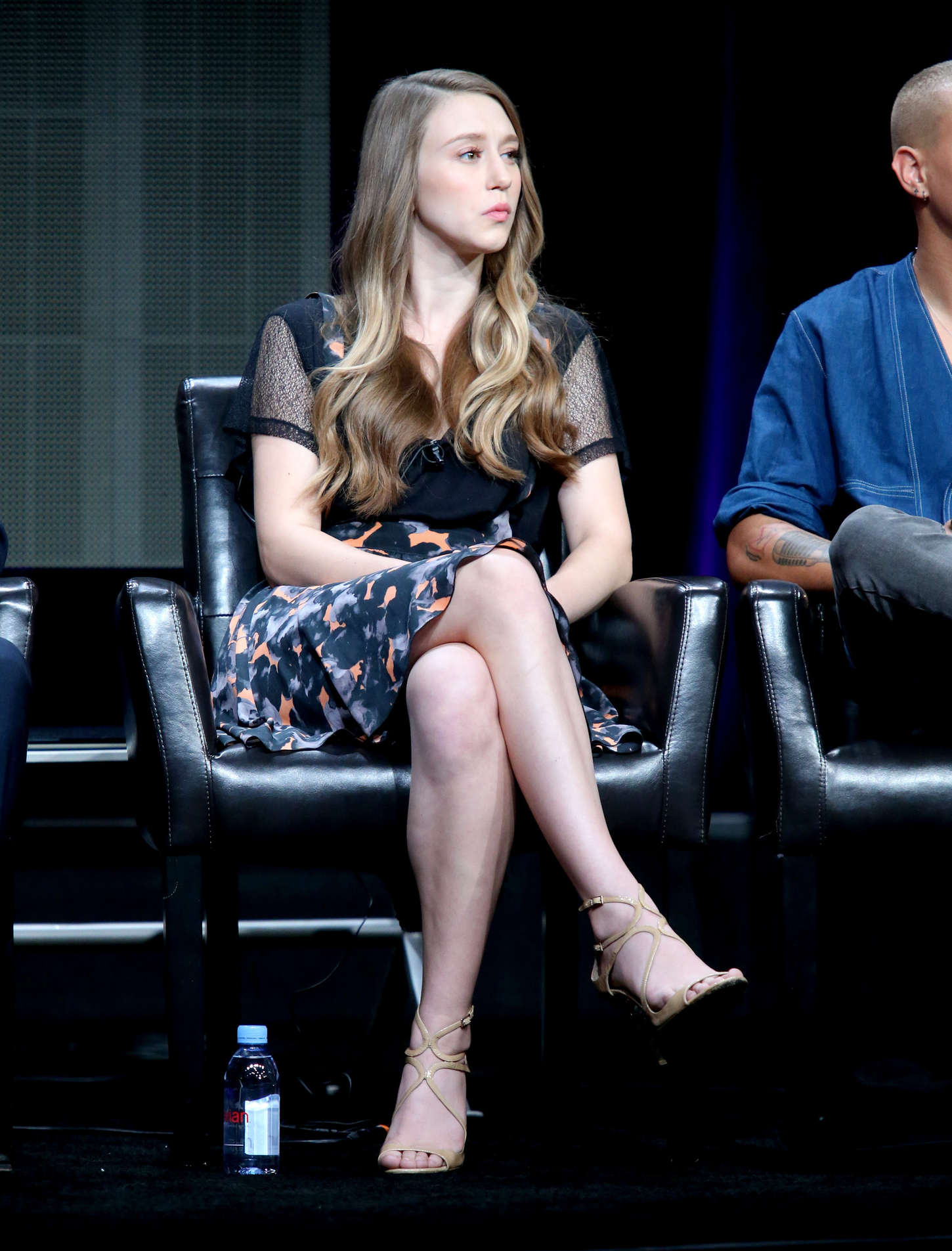 'Wicked City' Panel 2015 Summer TCA Tour