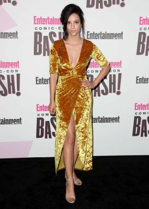 Tala Ashe - 2018 Entertainment Weekly Comic-Con Party in San Diego