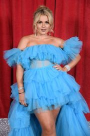 Tallia Storm - 2019 British Soap Awards in Manchester