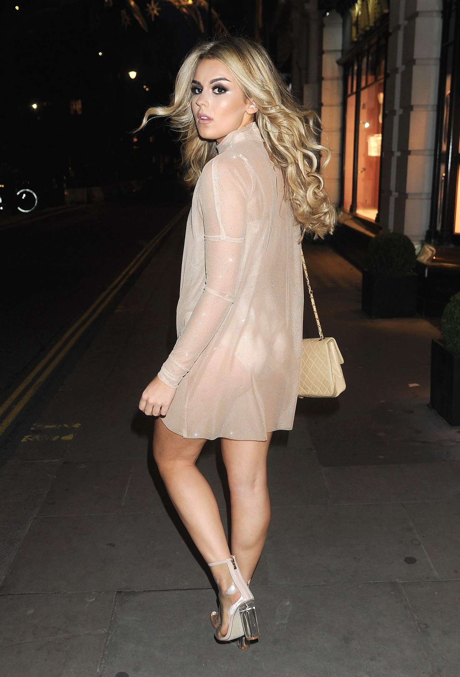 Tallia Storm At Tramp Nightclub 05 Gotceleb