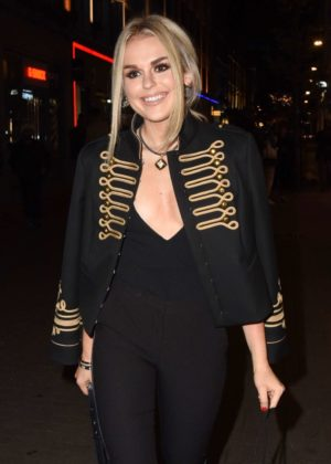 Tallia Storm - Attend the Nasty Girl Launch in London