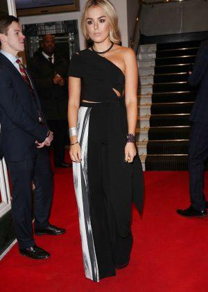 Tallia Storm - Debrett's 500 Party BAFTA 195 Piccadilly in London