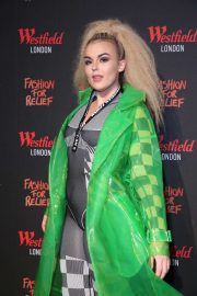 Tallia Storm - Fashion For Relief Pop-up Store in London