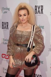 Tallia Storm - Float Like a Butterfly Ball Gala 2019 in London