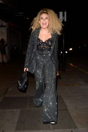 Tallia Storm - Leaving The Toy Room in London