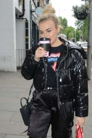 Tallia Storm - Out in Mayfair