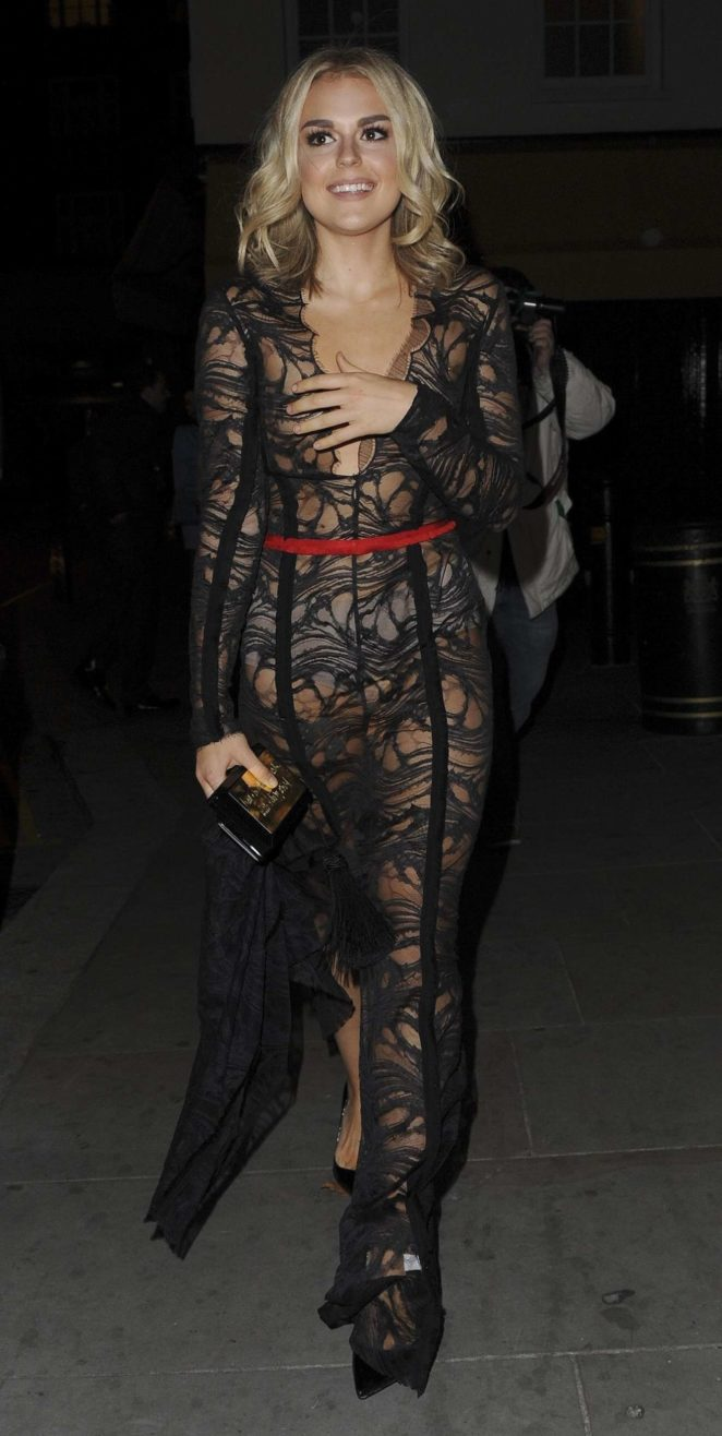 picture Tallia storm see through