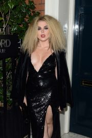 Tallia Storm - Tom Ford Fragrance Launch in London
