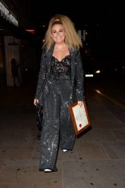 Tallia Storm - Toy Room Celebrating her Boisdals Music Awards Win in London