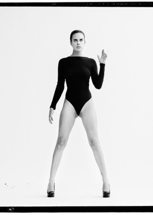 Tallulah Willis - Tyler Shields Photoshoot 2015