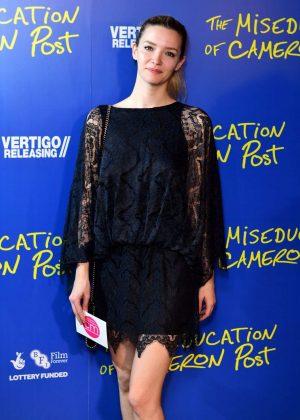 Talulah Riley - 'Miseducation of Cameron Post' Gala Screening in London
