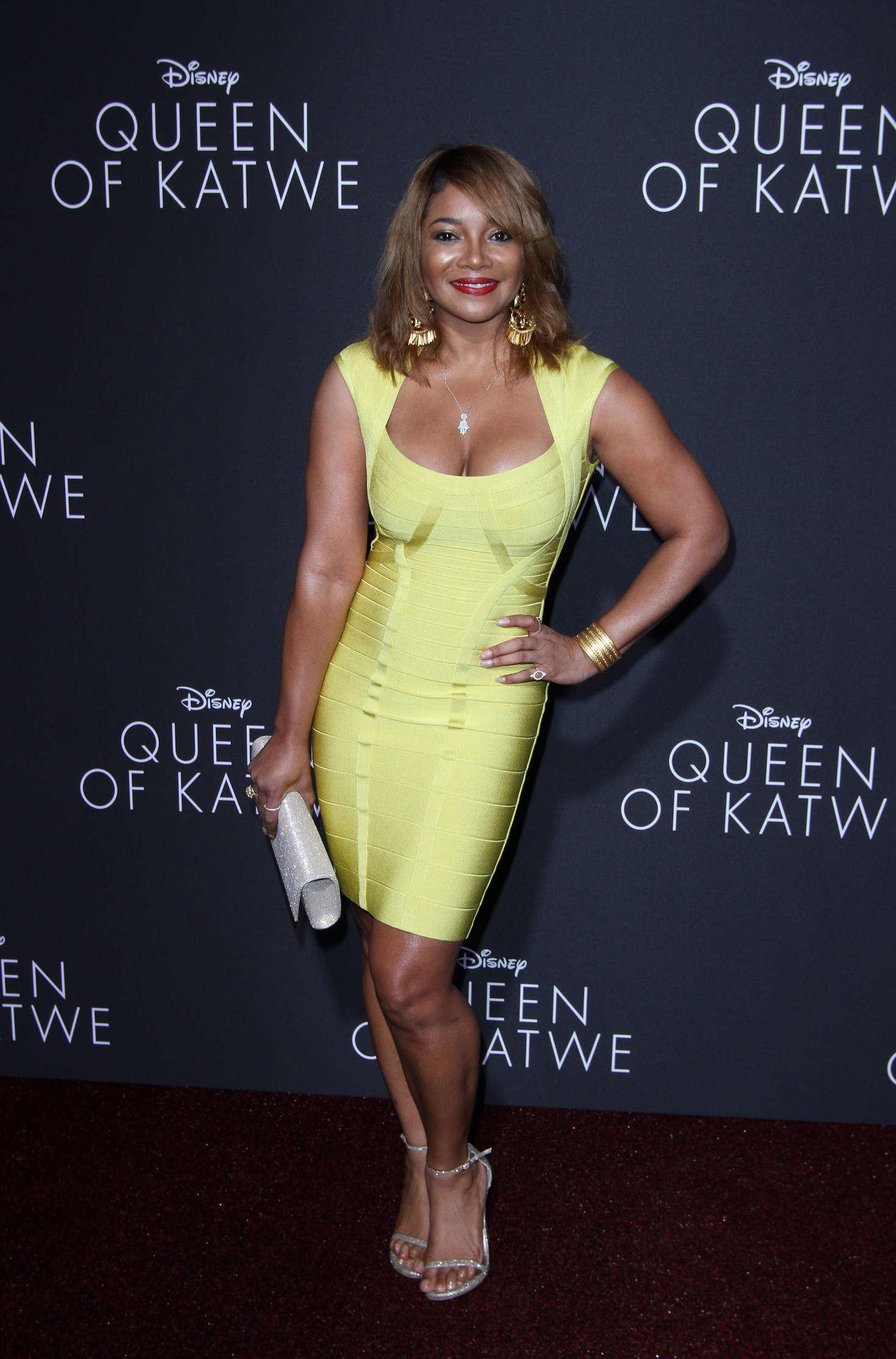 Tamala Jones: Queen of...