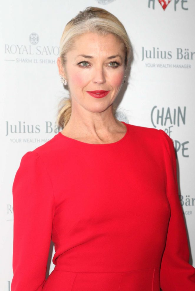 Tamara Beckwith - Chain Of Hope Annual Gala Ball 2016 in London