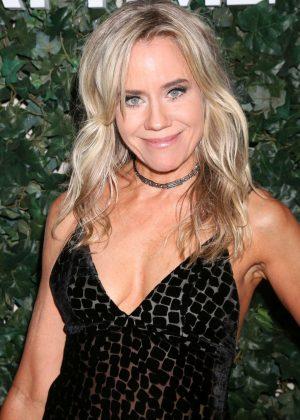Tamara Clatterbuck - CBS Daytime #1 for 30 Years Exhibit Reception in Beverly Hills