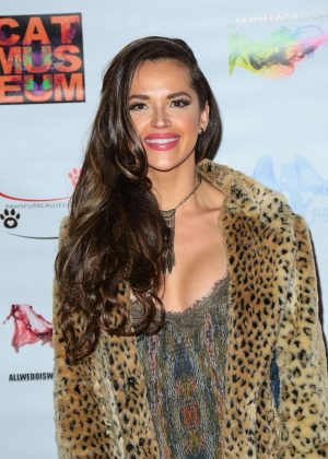 Tamara Duart - Paws Furr Cause Benefit in Los Angeles