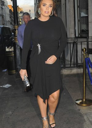 Tamara Ecclestone - Bagatelle Mayfair in London