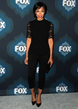 Tamara Taylor - 2015 Fox All-Star Party in Pasadena