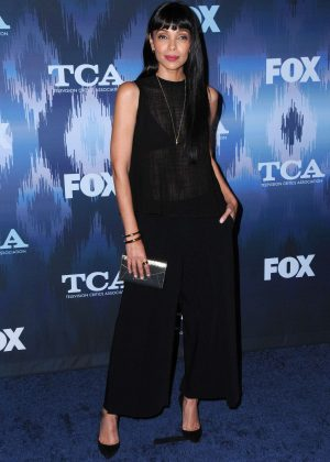Tamara Taylor - 2017 FOX Winter TCA All Star Party in Pasadena