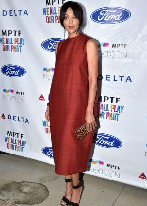 Tamara Taylor - 2018 MPTF's Annual NextGen Summer Party in Los Angeles