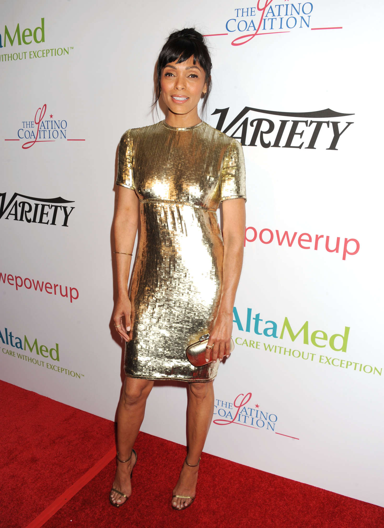 tamara taylor � altamed power up we are the future gala