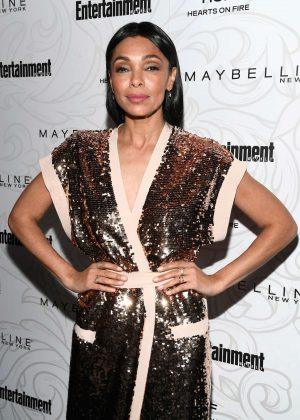 Tamara Taylor - Entertainment Weekly Celebration of SAG Award Nominees in Los Angeles