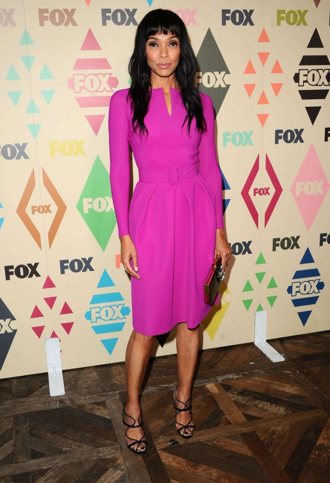 Tamara Taylor - 2015 FOX TCA Summer All Star Party in West Hollywood