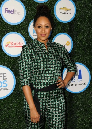 Tamera Mowry - Safe Kids Day 2016 in Los Angeles