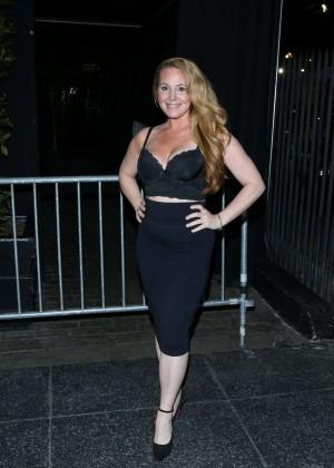 Tami Erin at Avalon Nightclub in Los Angeles