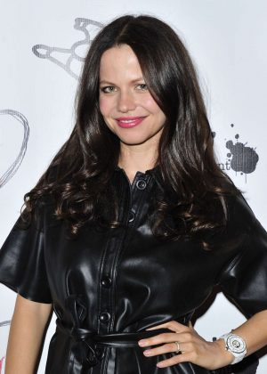 Tammin Sursok - '1/1' Premiere in Los Angeles